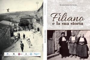 copertina FILIANO E LA SUA STORIA