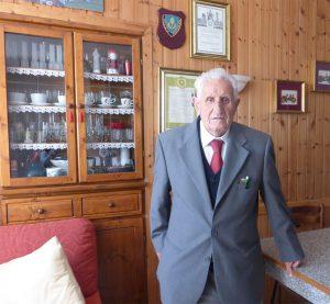 Il Brigadiere Vito Pace